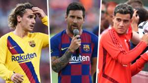 Messidependencia: €400m spent on forwards yet Barcelona still reliant on Leo