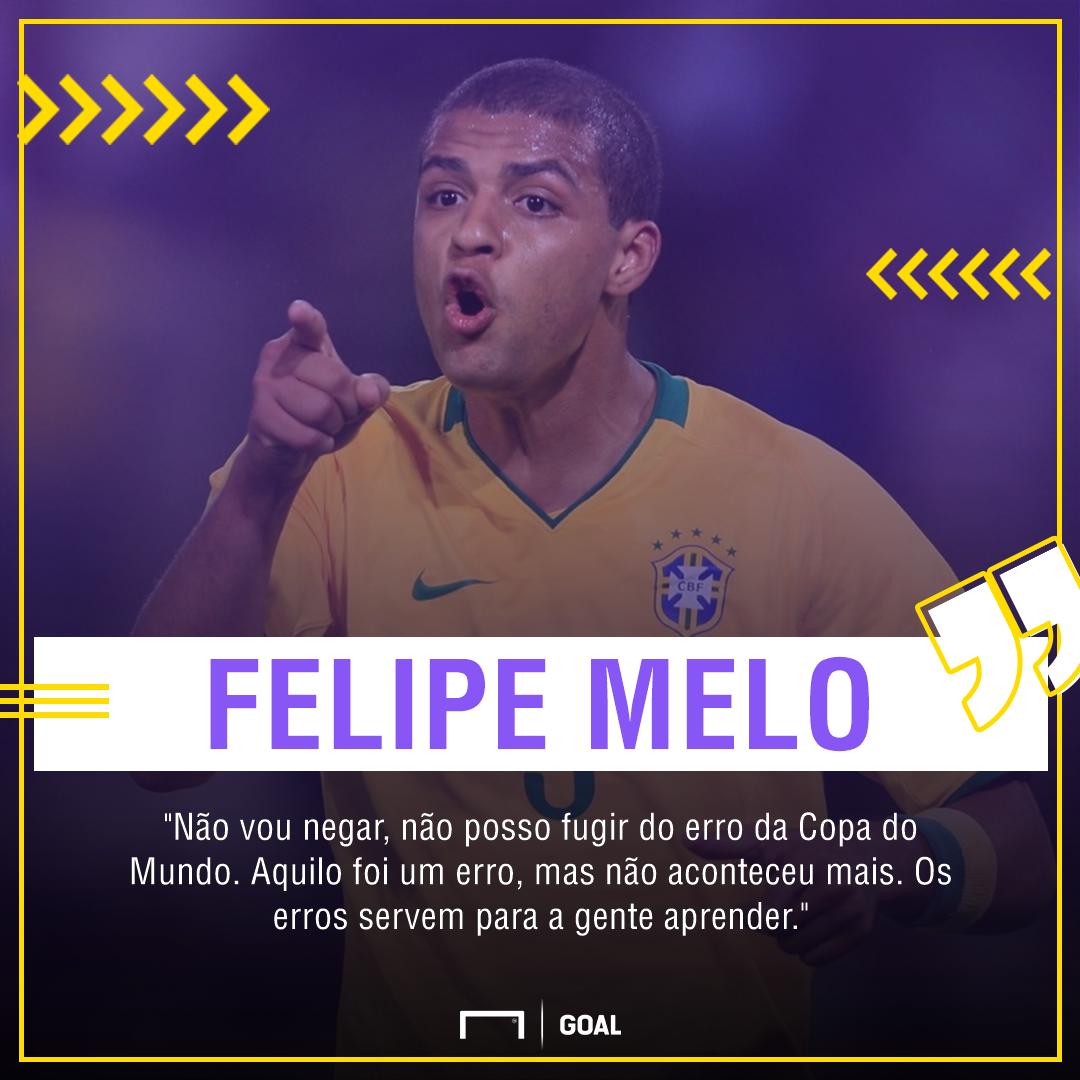 Felipe Melo GFX