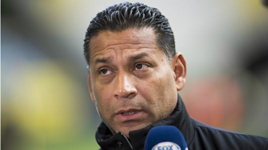 Henk Fraser, Vitesse - PSV, Eredivisie 10292017