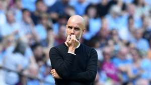 Pep Guardiola Manchester City 06052018