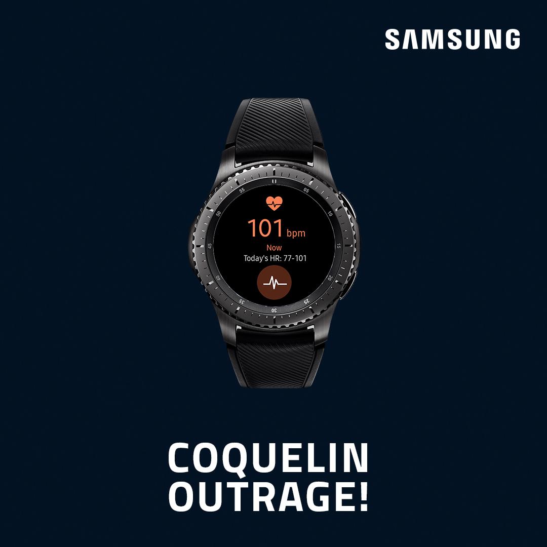 Samsung GFX Coquelin