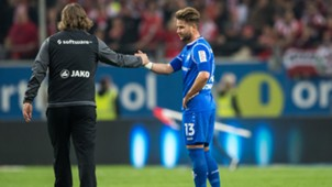 Darmstadt Frings Kempe 2. Bundesliga 20102017