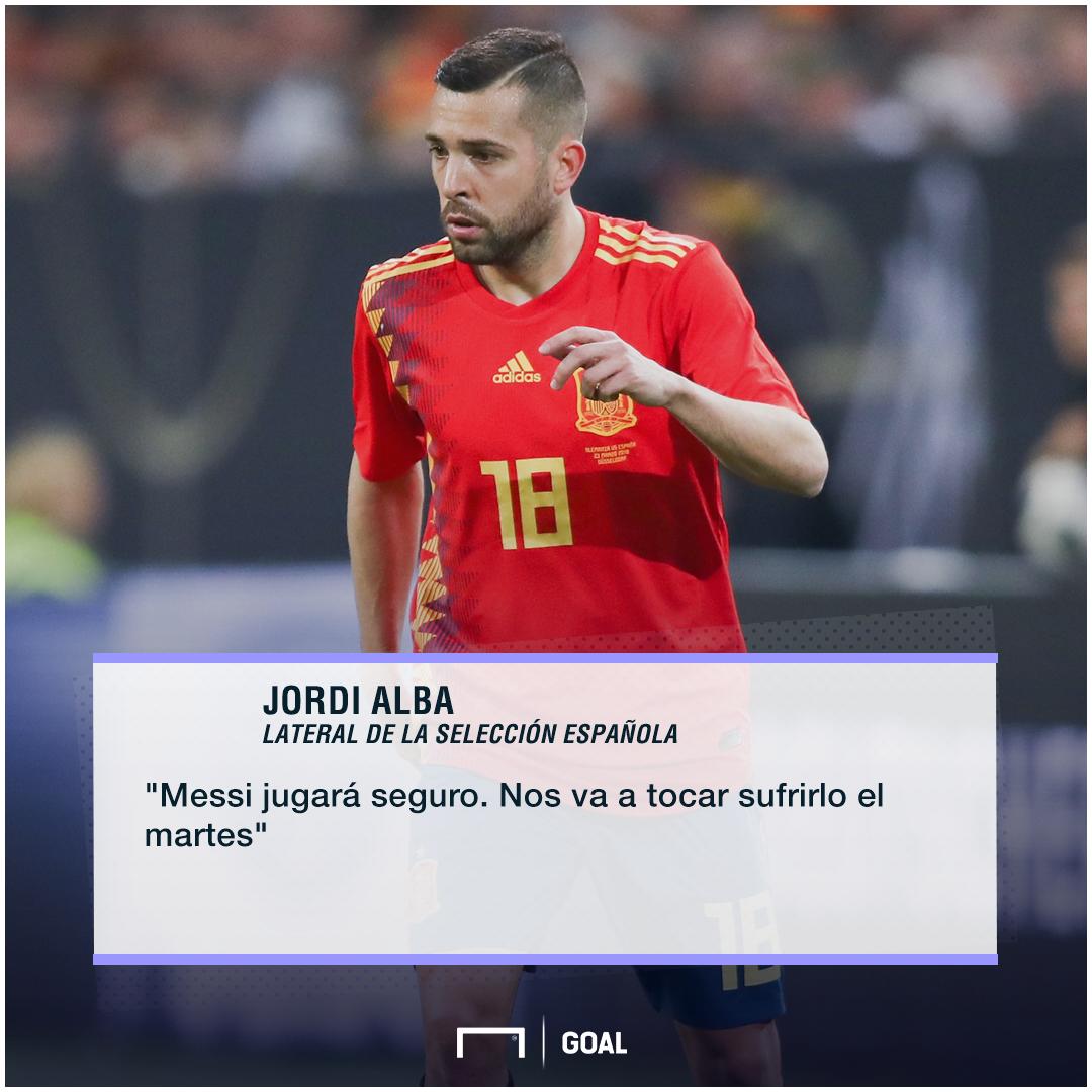 Jordi Alba PS