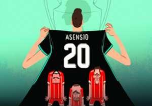 Asensio è l'uomo dei goal importanti per il Real Madrid: Champions League 'oscurata' agli occhi di Ribery e del Bayern Monaco