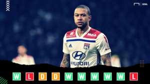 Lyon Champions League Power Rankings GFX