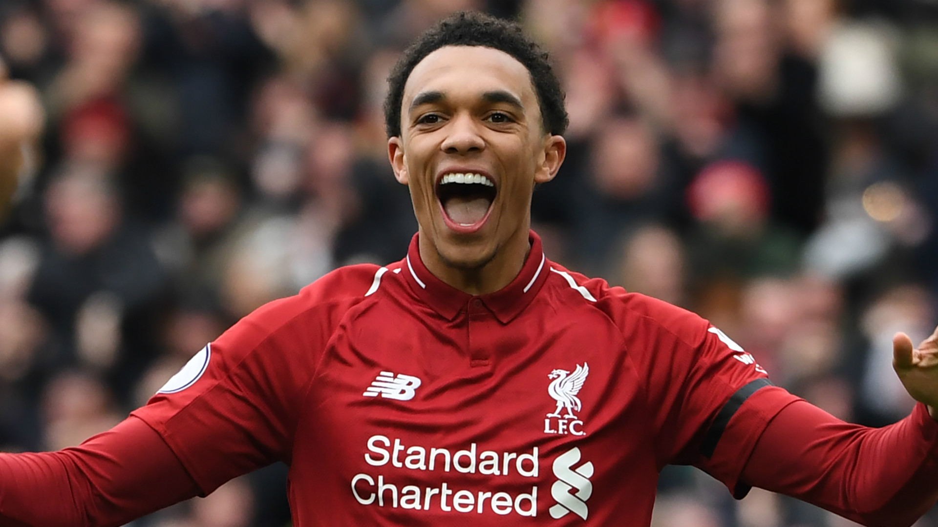 England told to play Alexander-Arnold in midfield by former Liverpool star