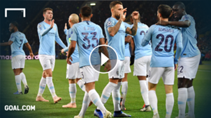 Manchester City Highlights