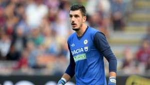 Simone Scuffet Udinese