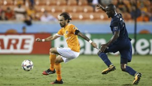 Vicente Sanchez Houston Dynamo