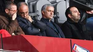 Jose Mourinho 02172019