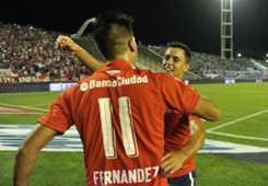 Leandro Fernandez Independiente Racing 19012018