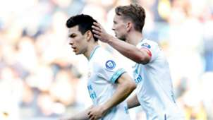 Lozano PSV Vitesse