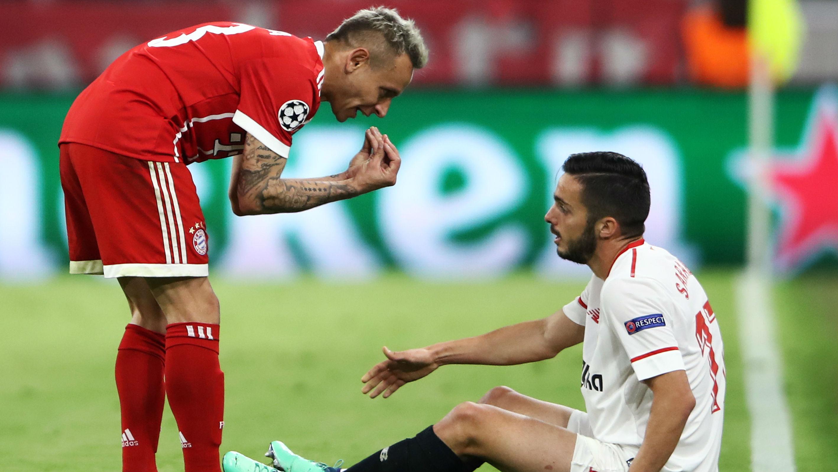 LIVE! Auf wen trifft Bayern im Champions-League-Halbfinale?