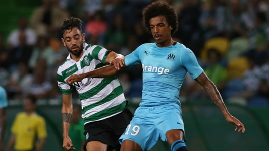 Luiz Gustavo Sporting Marseille 28072018