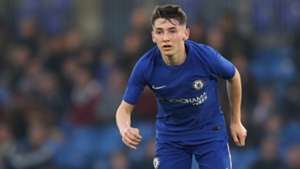 Billy Gilmour Chelsea