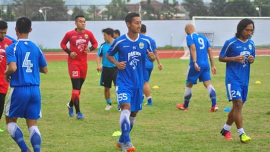 Agung Mulyadi - Persib Bandung