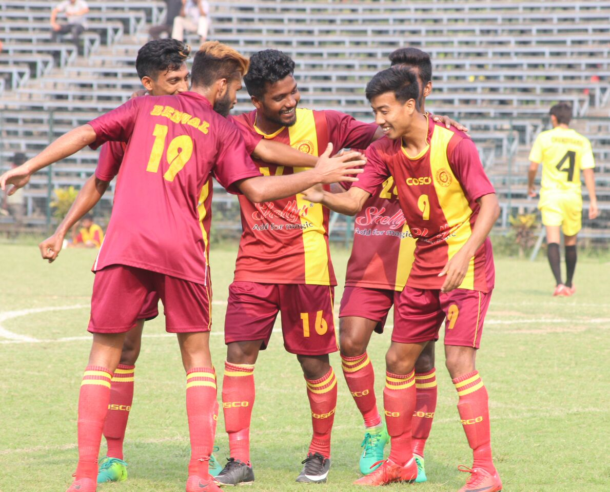 Santosh Trophy: Bengal, Kerala make semis from Group A