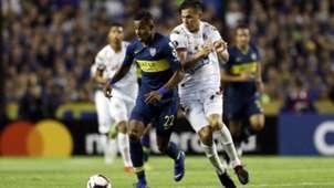 Boca Juniors Tolima Copa Libertadores 2019