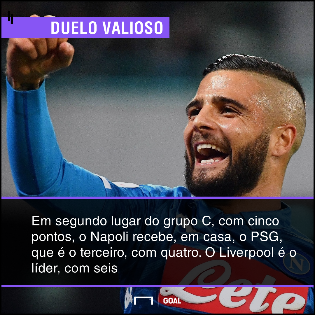GFX bet365 Napoli x PSG