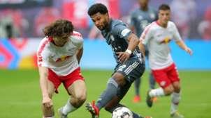 Gnabry Sabitzer Bayern Leipzig 11052019