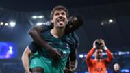 Fernando Llorente Champions League 2018-19 Tottenham
