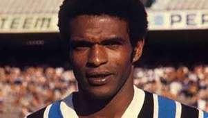 GALLERY ONLY Tarciso Grêmio