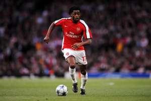 Alex Song Arsenal