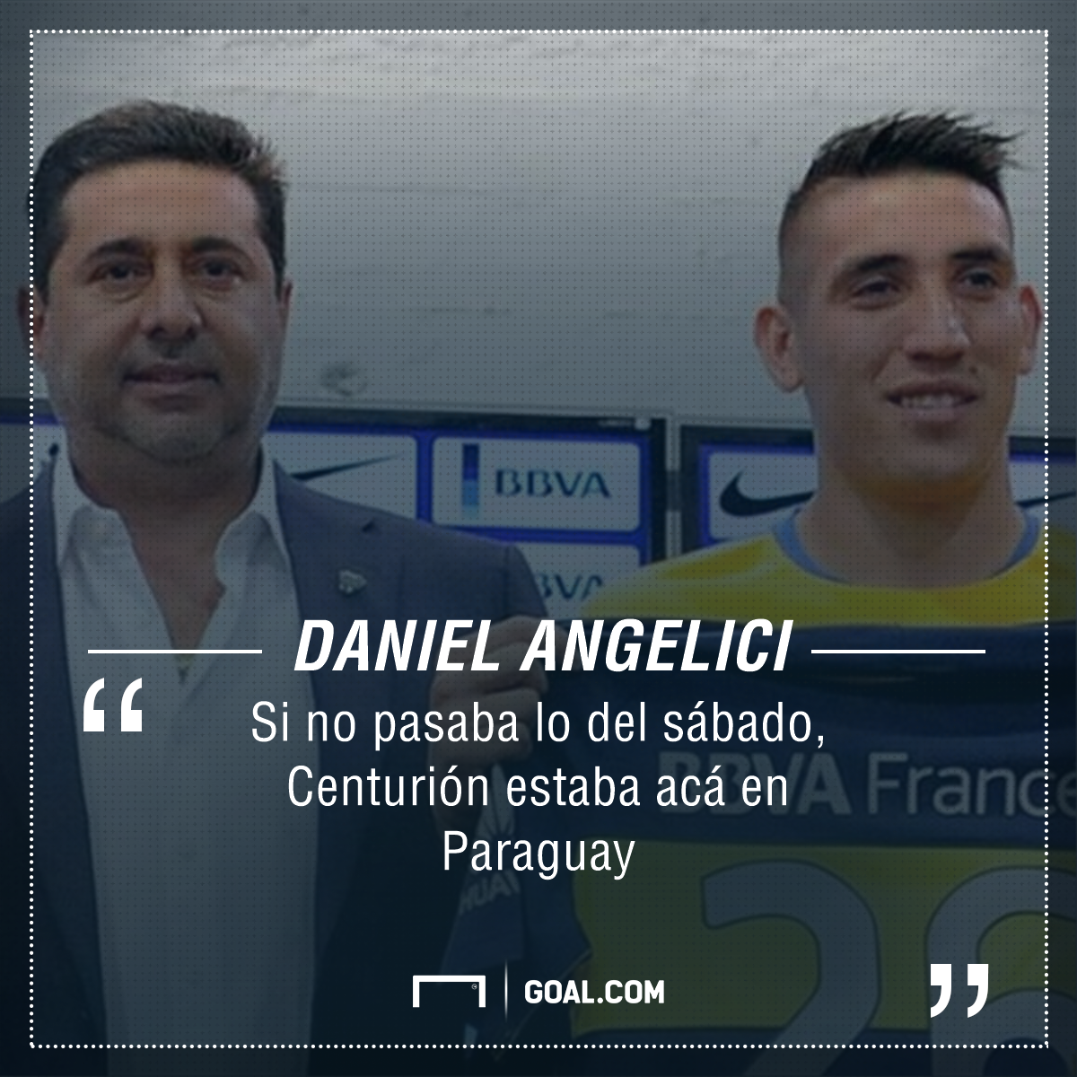 playing surface angelici centurion
