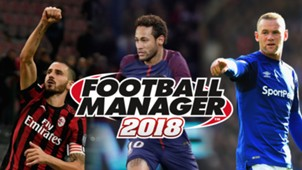 Football Manager 2018 teams to manage