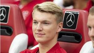 Perr Schuurs, Ajax, 08252018