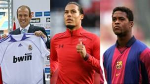 Van Dijk, Robben & Pemain Belanda Termahal Sepanjang Masa