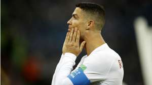 Cristiano Ronaldo Uruguai Portugal Copa do Mundo 30 06 2018