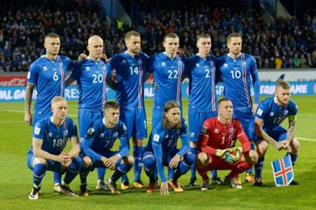 Iceland national team
