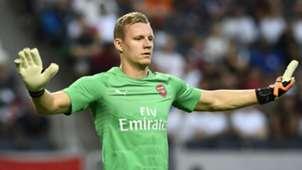 Bernd Leno Arsenal