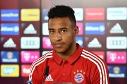 Tolisso Bayern München 10072017