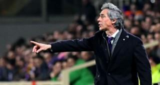 Paulo Sousa Fiorentina Borussia Monchengladbach Europa League