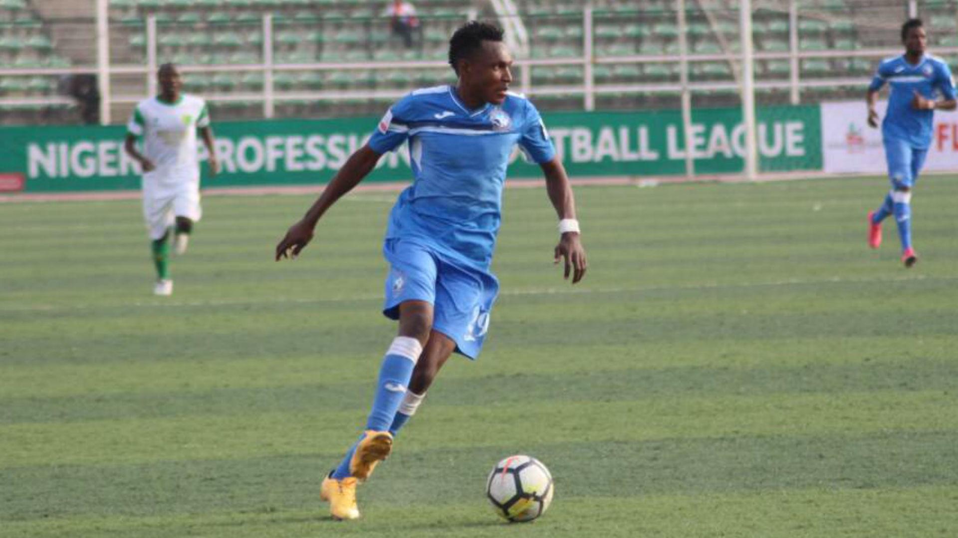 Uberlegen Enyimba Will Bounce Back Against Kano Pillars, Says Wasiu Alalade | Goal.com