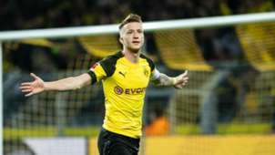 Marco Reus Borussia Dortmund Bundesliga 26092018