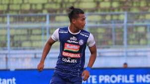 Ahmad Nur Hardianto - Arema FC