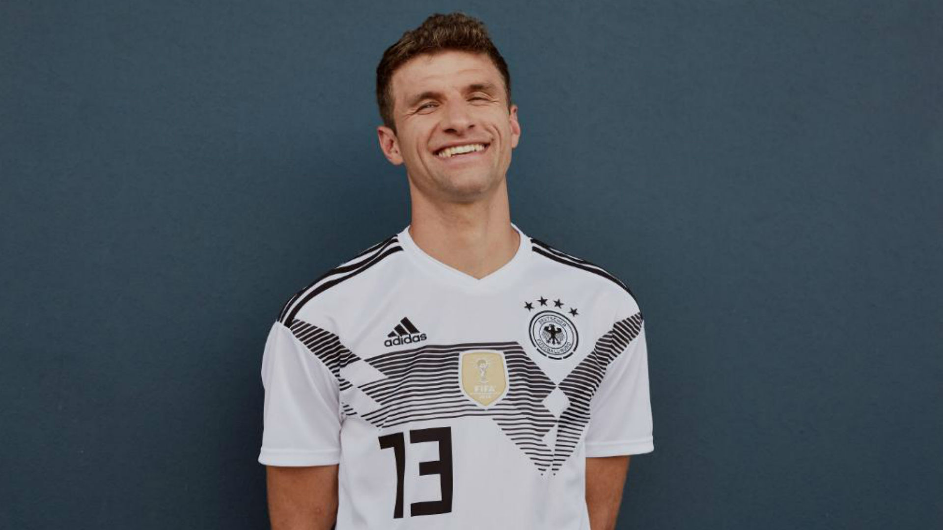 germany training kit 2018