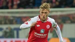 Viktor Fischer, Mainz 05, 27-10-2017