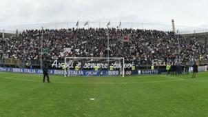 Ascoli fans