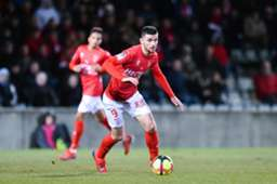 Clement Depres Nimes Ligue 1