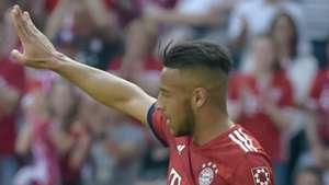 Corentin Tolisso Bayern Munich 2017-18