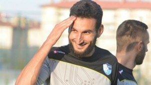 Jasmin Trtovac BB Erzurumspor