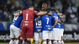 Cruzeiro Palmeiras Brasileirao Serie A 30052018