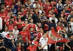 Rojo Hinchas