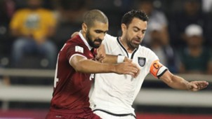 Xavi Campeon Qatar