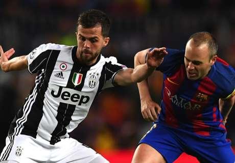 Nakon što je Griezmann otpao, Pjanić prioritet Barcelone! Razgovori počeli...