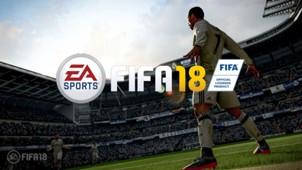 GFX FIFA 18